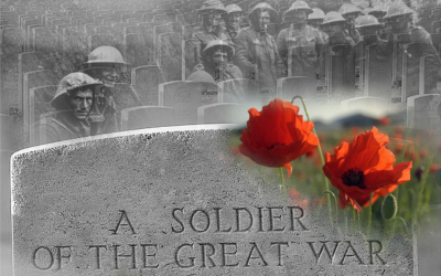 Veterans' Day & 100th Anniversary of WWI Armistice