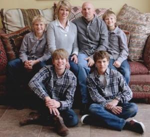 Cobern Family