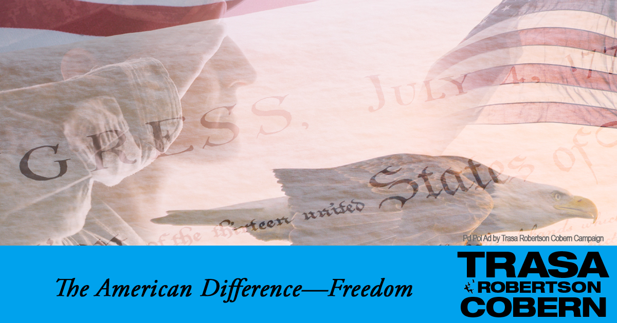 The American Difference – Freedom