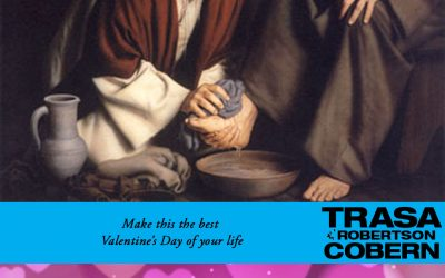 Best Valentine's Day of Your Life