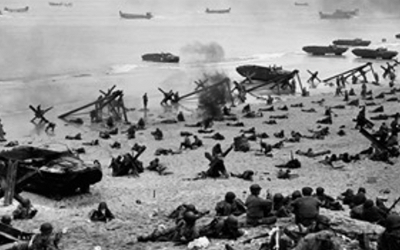 D-Day Anniversary 2018
